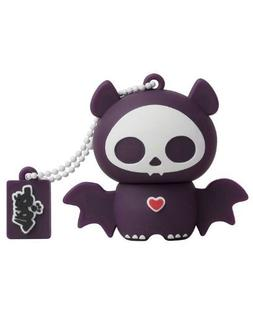 Tribe FD015401 Skelanimals Pendrive Figure 8 GB Funny USB Fl