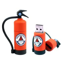 memory stick fire extinguisher high speed usb