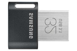 Samsung FIT Plus 32GB Speed Up 200MB/s USB 3.1 Flash Drive M