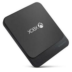 Seagate Game Drive for Xbox SSD 500GB Portable Solid State D