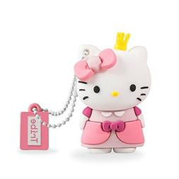 Tribe Hello Kitty Princess 8GB USB Flash Drive