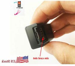 hidden GSM SIM Card  Audio Bug Monitor Listening Device voic