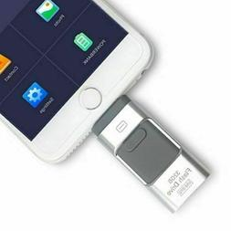 IFlash Otg 3 In 1 Usb Drive Pen Drives 3.0 Memory Stick Ligh
