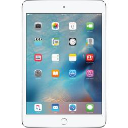 Apple iPad Mini 4 128GB Wifi MK9P2 - Silver