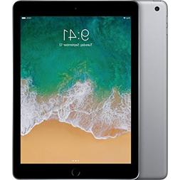 BRAND NEW SEALED iPad  128GB SPACE GRAY WIFI ONLY