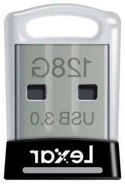 Lexar 128GB JumpDrive S45 USB 3.0 Flash Drive - 128 GB - USB