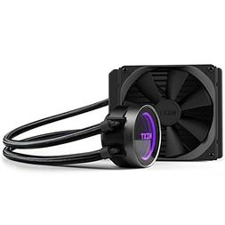 NZXT Kraken X42 All-in-One 140mm CPU Liquid Cooling System,
