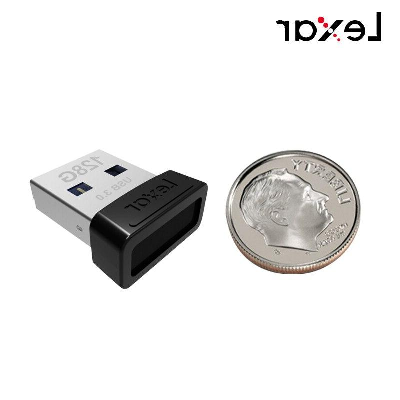 100% <font><b>Lexar</b></font> JUMPDRIVE S47 128GB 64GB Mini Pendrive <font><b>USB</b></font> 3.0 Pen <font><b>Drive</b></font> Up U for PC