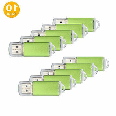 10PCS/Lot Media Memory Stick Flash