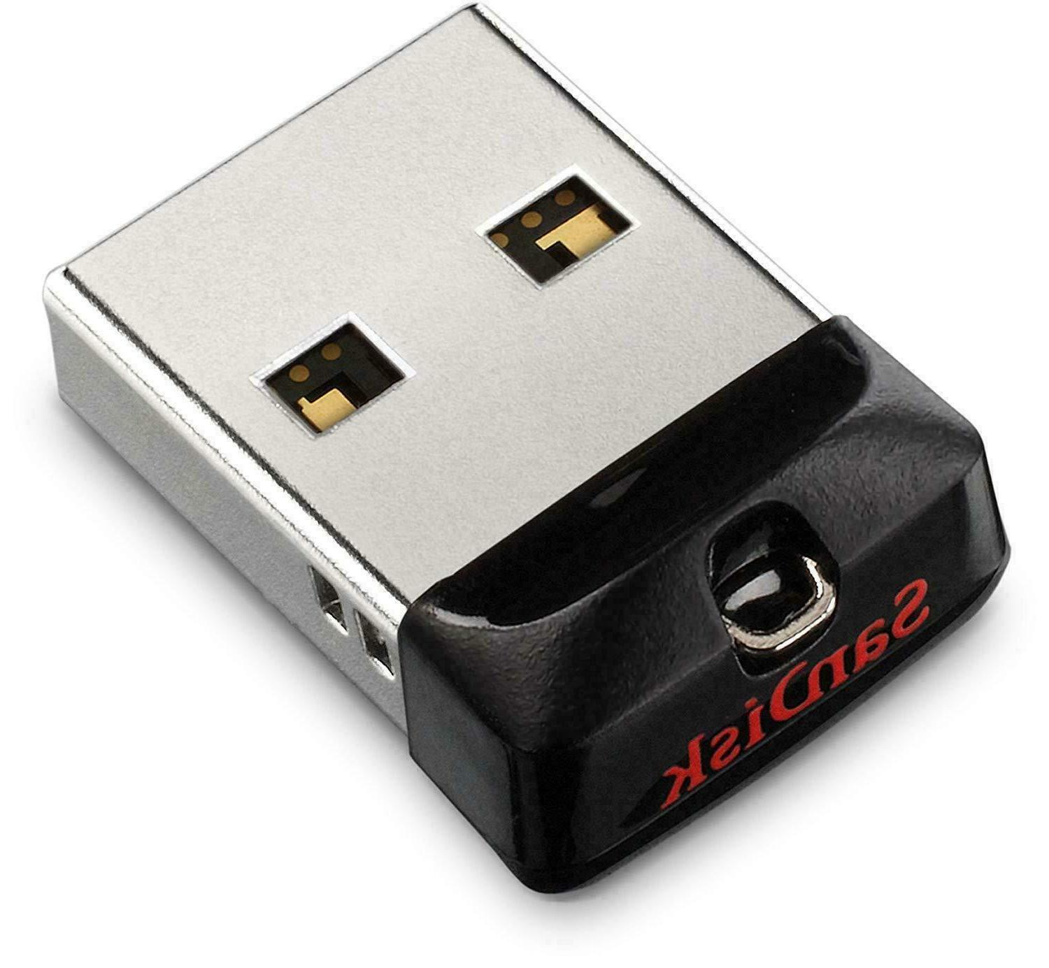 16 32 64gb cruzer fit usb memory