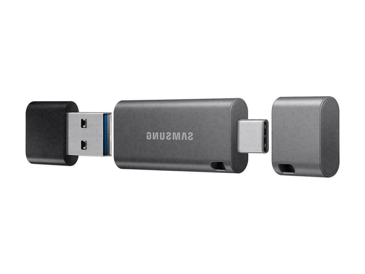 Samsung 256B Plus USB 3.1 Flash