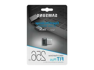 Samsung USB Flash Speed Up to 300MB/s
