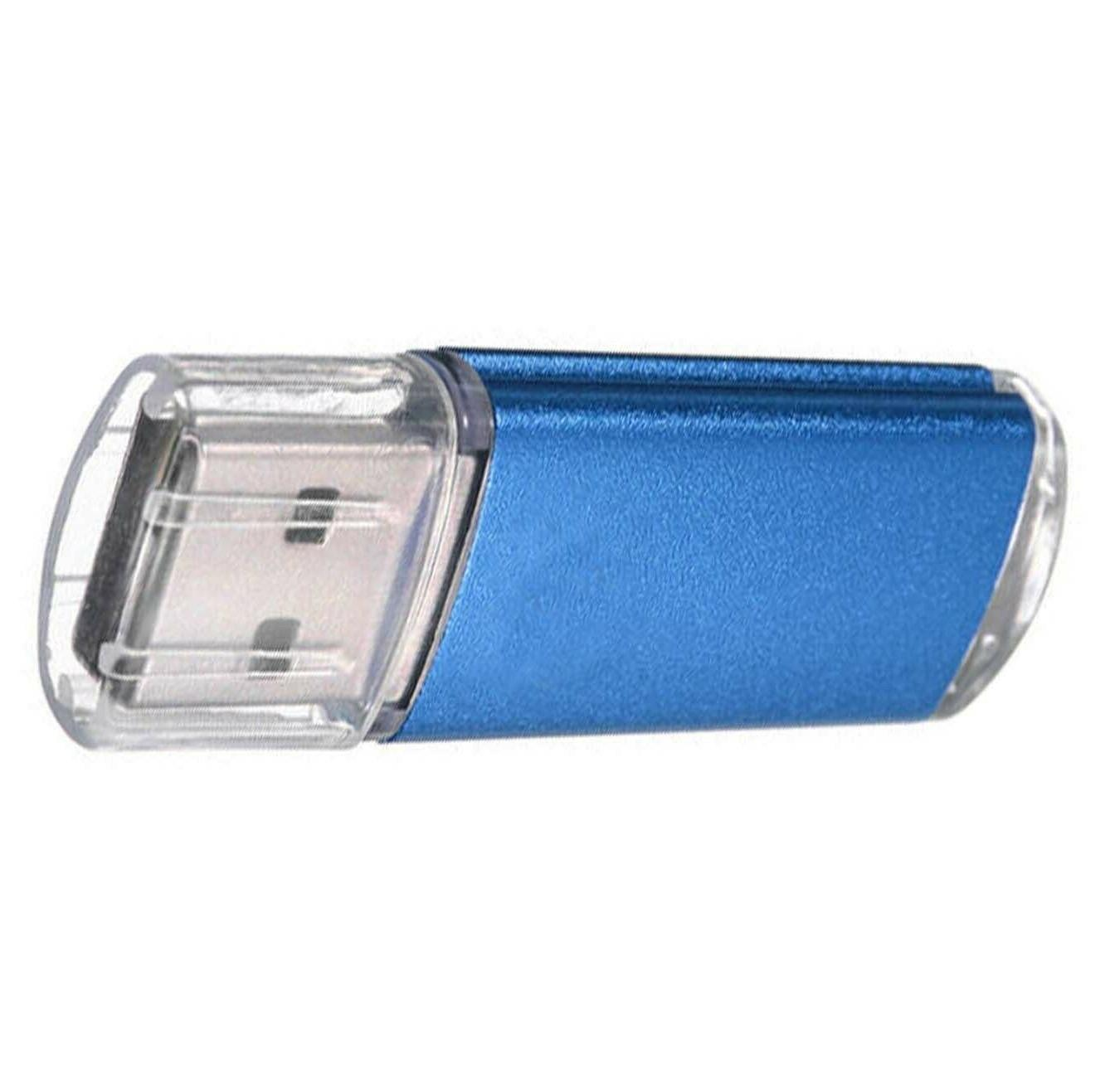 2TB USB Flash Drive Memory Stick Laptop USA