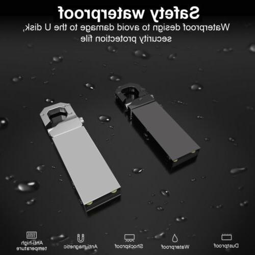 3.0 Flash Drive Thumb U Disk New