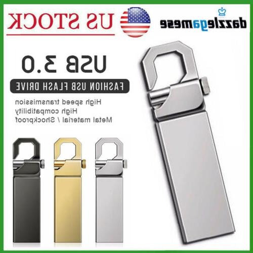 2tb metal key usb 3 0 flash