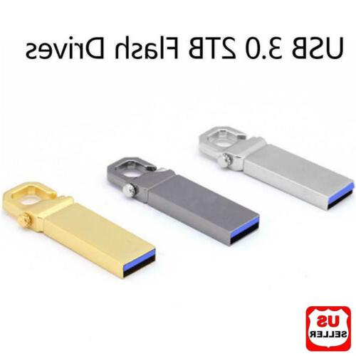 2tb metal usb 3 0 flash drive