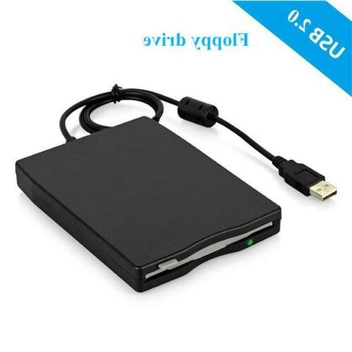 """3.5"""" USB Floppy Disk Drive 1.44Mb for Stor A3M7"""