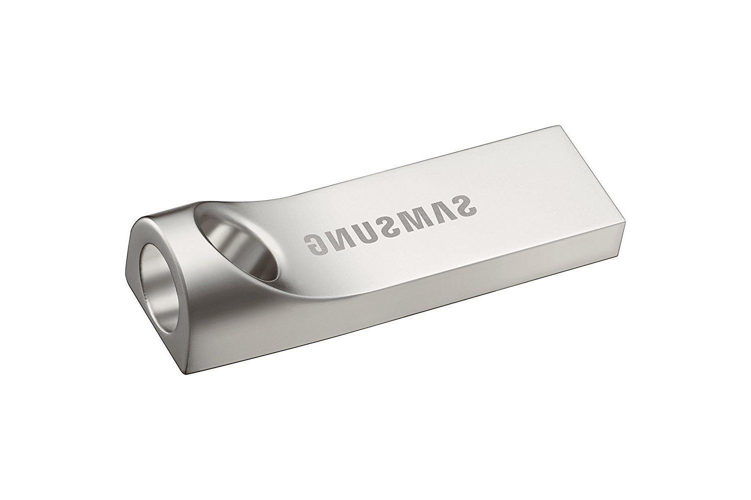 Samsung Bar USB 3.0 150MB/s Metal Flash Thumb MUF-32BA