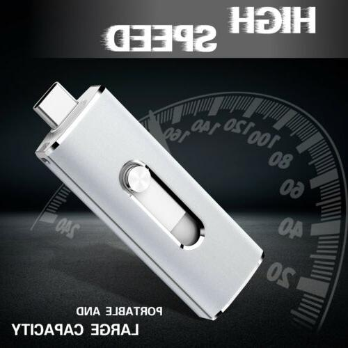 3.0 Flash Memory Stick for