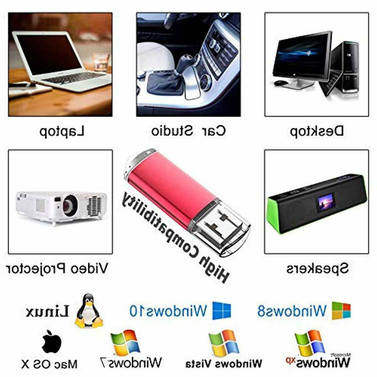 32gb usb 2 0 flash drive thumb