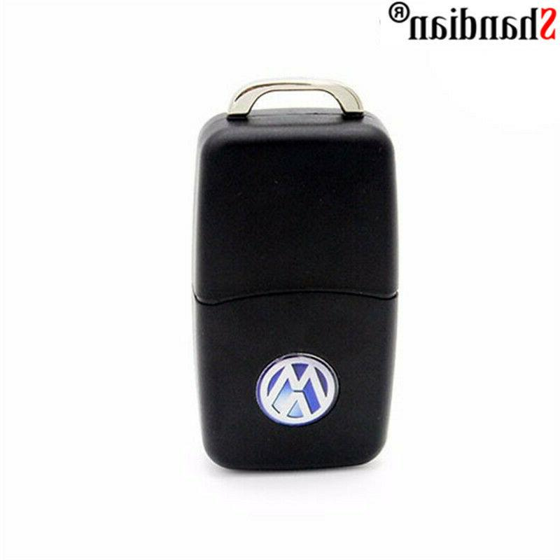 64GB 32GB USB 2.0 Car Key Stick Storage La