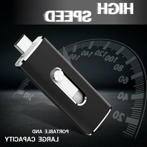 USB3.0 C Stick For Android Phone/PC