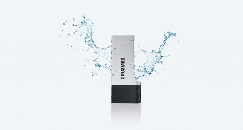 Samsung 64GB USB Flash
