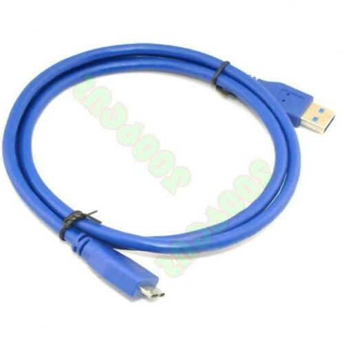 6ft usb 3 0 a male to