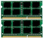 NEW 8GB PC3-8500 DDR3-1066MHz 2X4GB SODIMM MEMORY FOR MACBOO