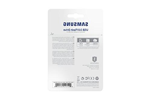Samsung 64GB USB 3.0 Flash