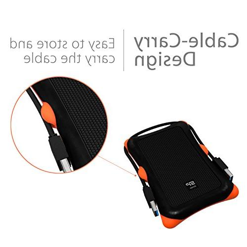 Silicon Armor A30, Shockproof 3.0 for Xbox PS4,