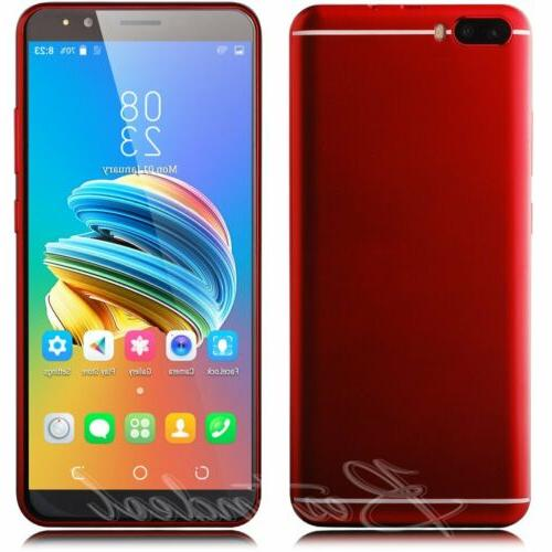 Android 8.1 6 Inch Core 2SIM Phones