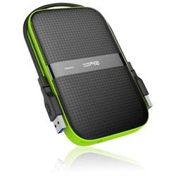Silicon Power  Armor A60  1TB  USB 3.0  Shockproof and Water