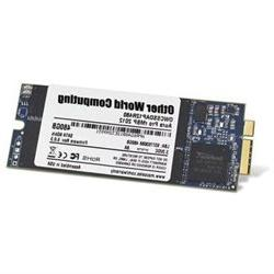 480GB OWC Aura Pro 6G Solid State Disk for 2012 MacBook Pro