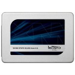 Crucial MX300 750 GB 2.5 Internal Solid State Drive - SATA -