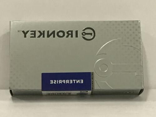 d250 32gb usb flash drive encrypted fips