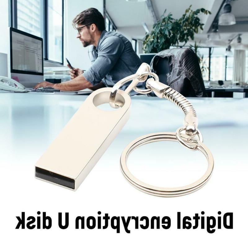 Digital Encrypted USB Flash Drive USB Flash Drive PC