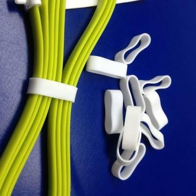 Travel Double binding wire