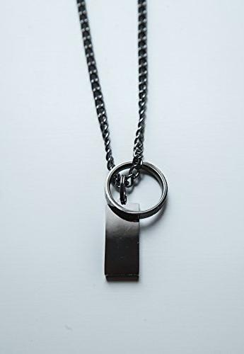 drive necklace