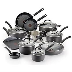 T-fal E918SH Ultimate Hard Anodized Durable Nonstick Expert
