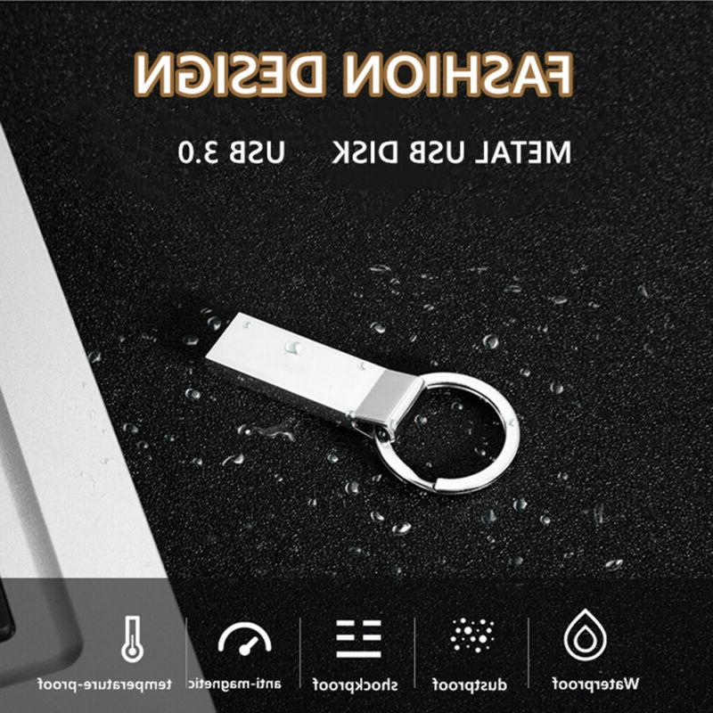 Flash Drive 2TB 3.0 Stick Disk Key for PC