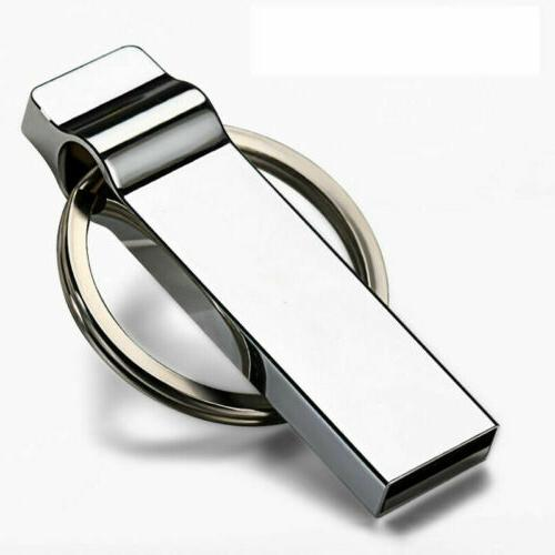 flash drive 2tb usb metal thumb u