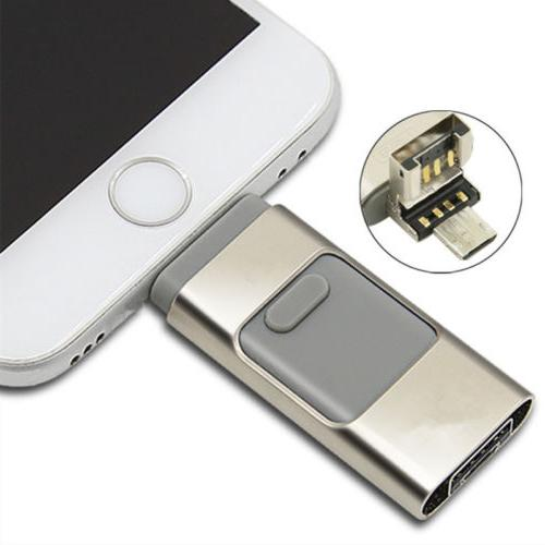 Flash Memory Stick
