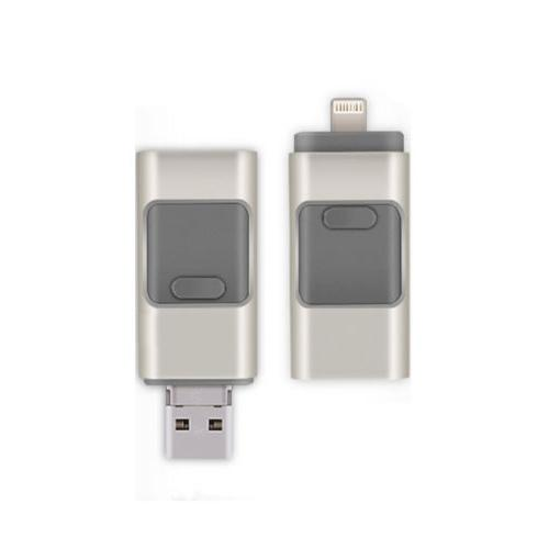 Flash Memory Stick Pendrive iOS PC