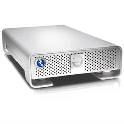 G-Technology G-DRIVE GDRETHU3NB80001BDB 8 TB External Hard D