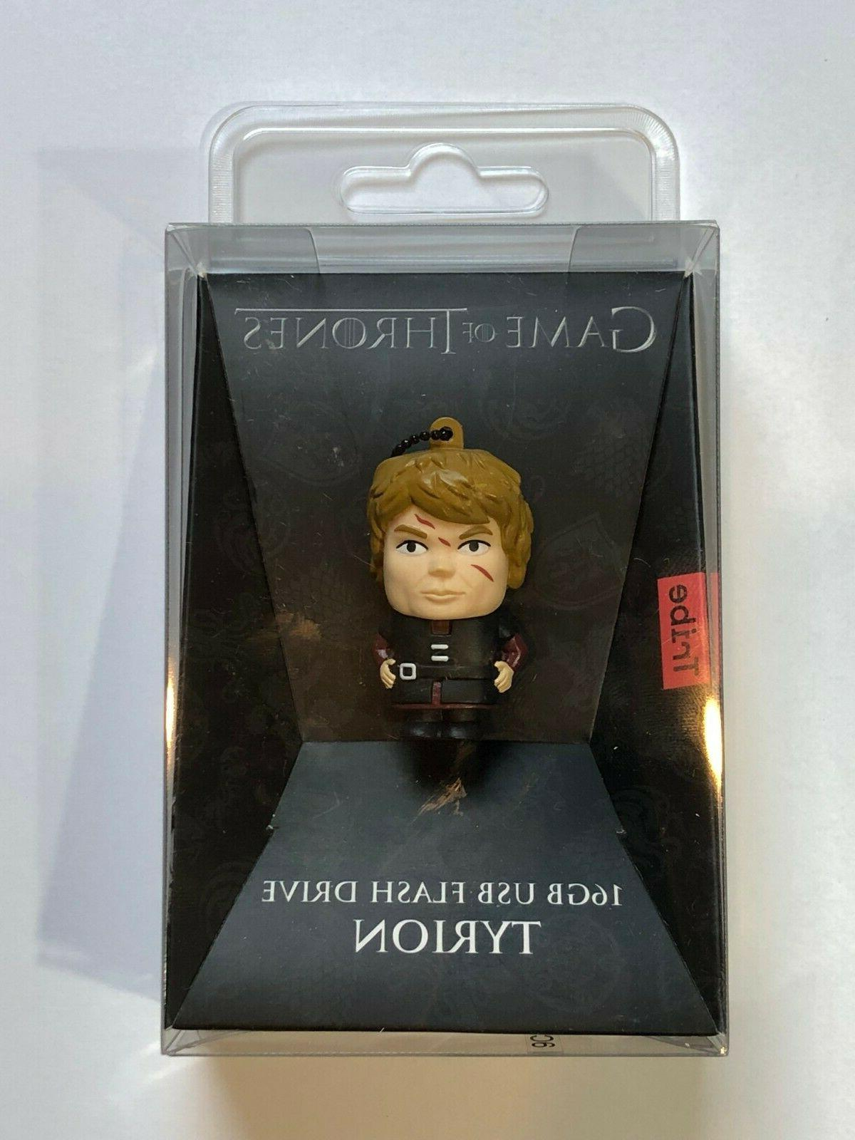 Game Tyrion 16GB 2.0