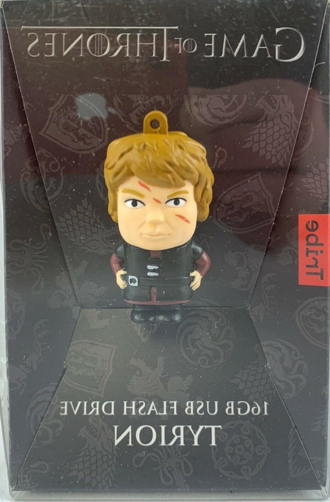 16GB Game Thrones Tyrion Drive