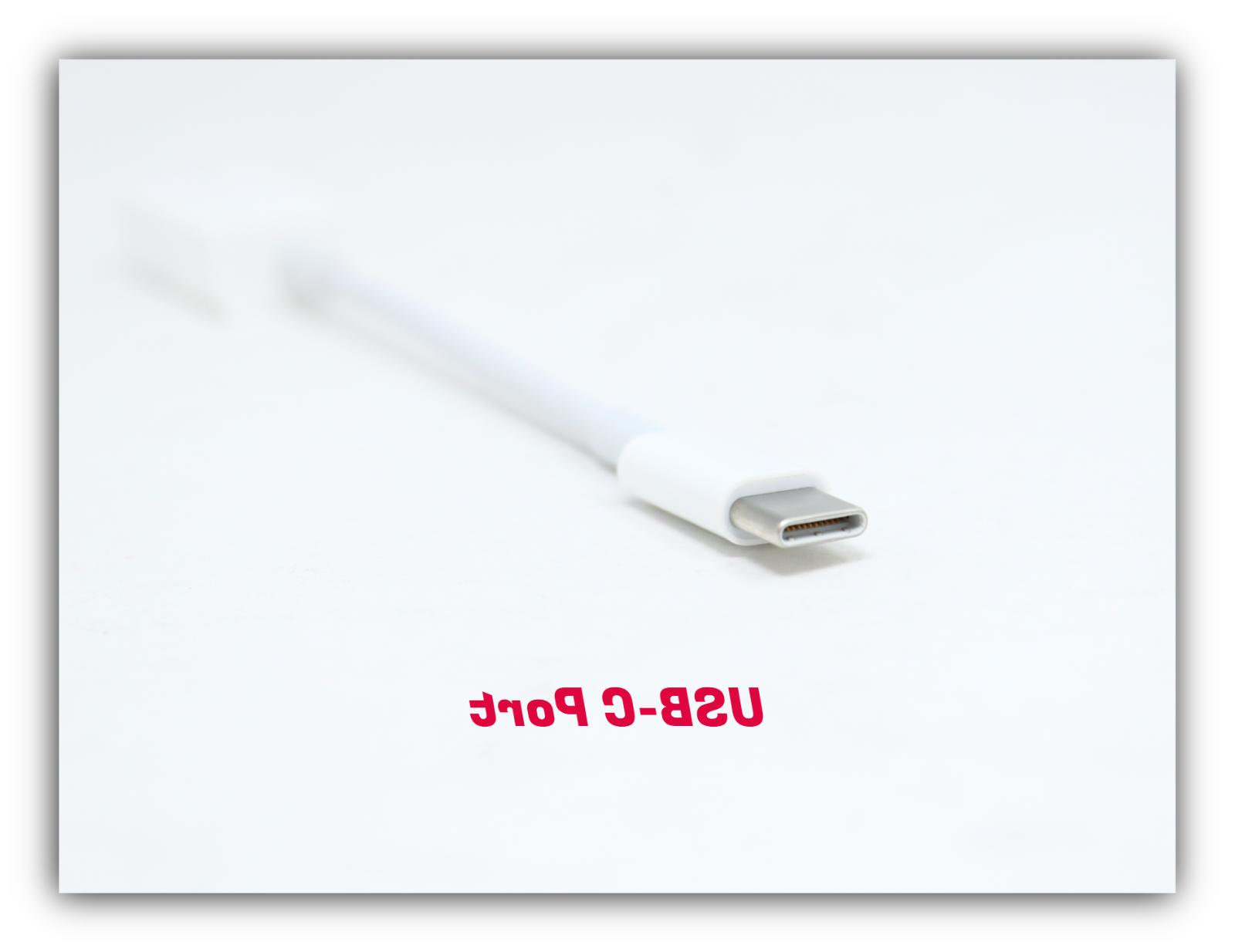 Genuine USB-C to USB # A1632