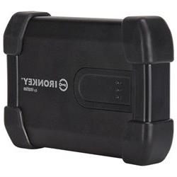 IronKey H300 2 TB 2.5 External Hard Drive - USB 3.0 - 115 MB