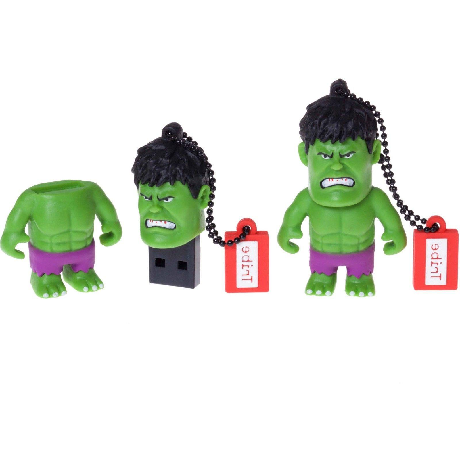 16GB Hulk USB Flash Drive